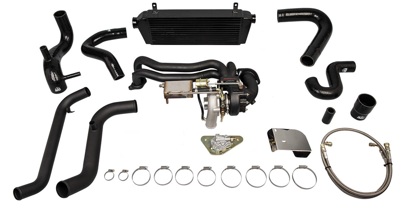 Turbo Turbo Kit BRZ FA20 S6Z12GS7B003T