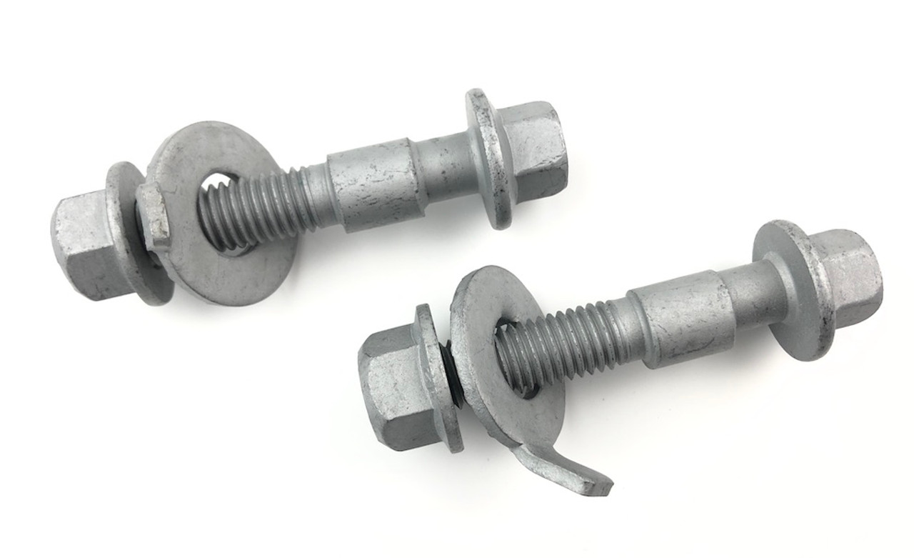 16mm Front Adjustable Camber Bolts