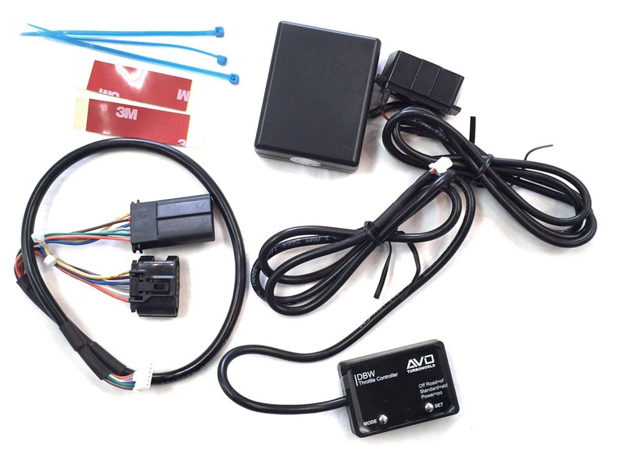 ElectronicsThrottle ControllerMiata ND 5RC LNR16G69I002J