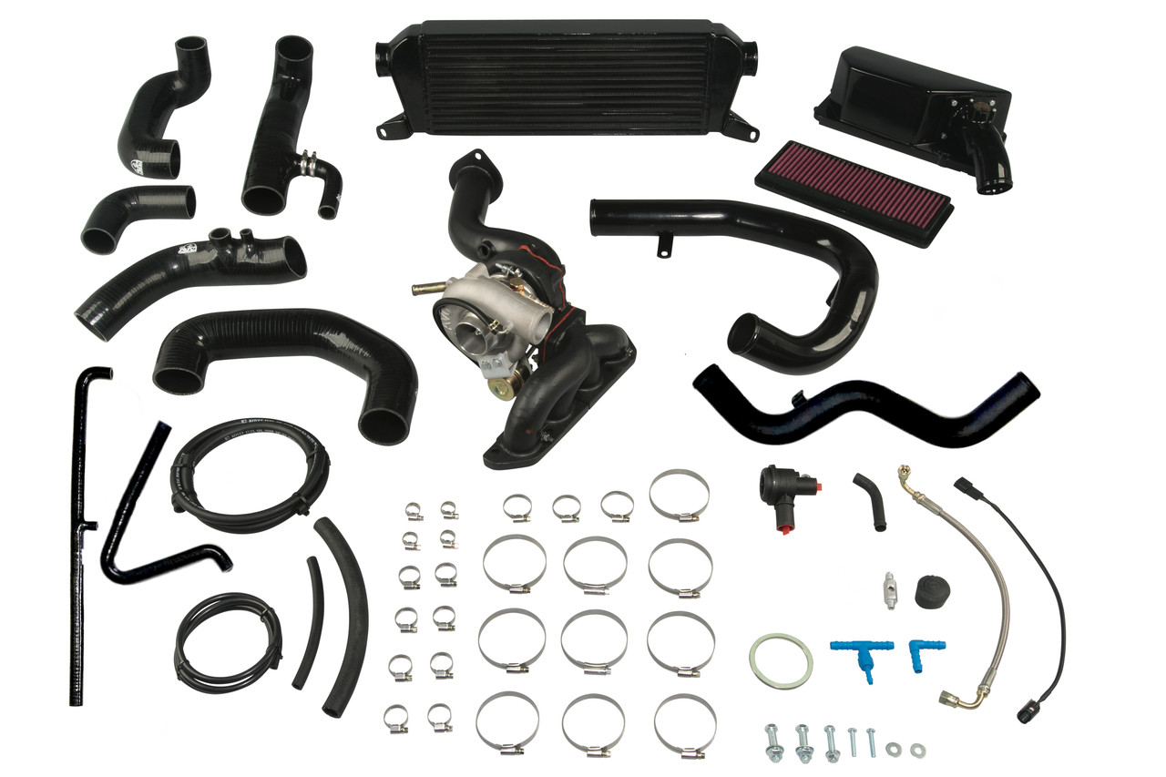 Turbo Turbo Kit Miata ND ERC LNR16G07A0A1T