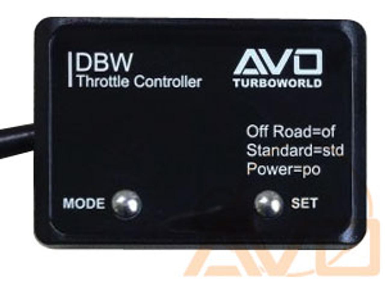 AVO DBW Controller Unit (T9A)