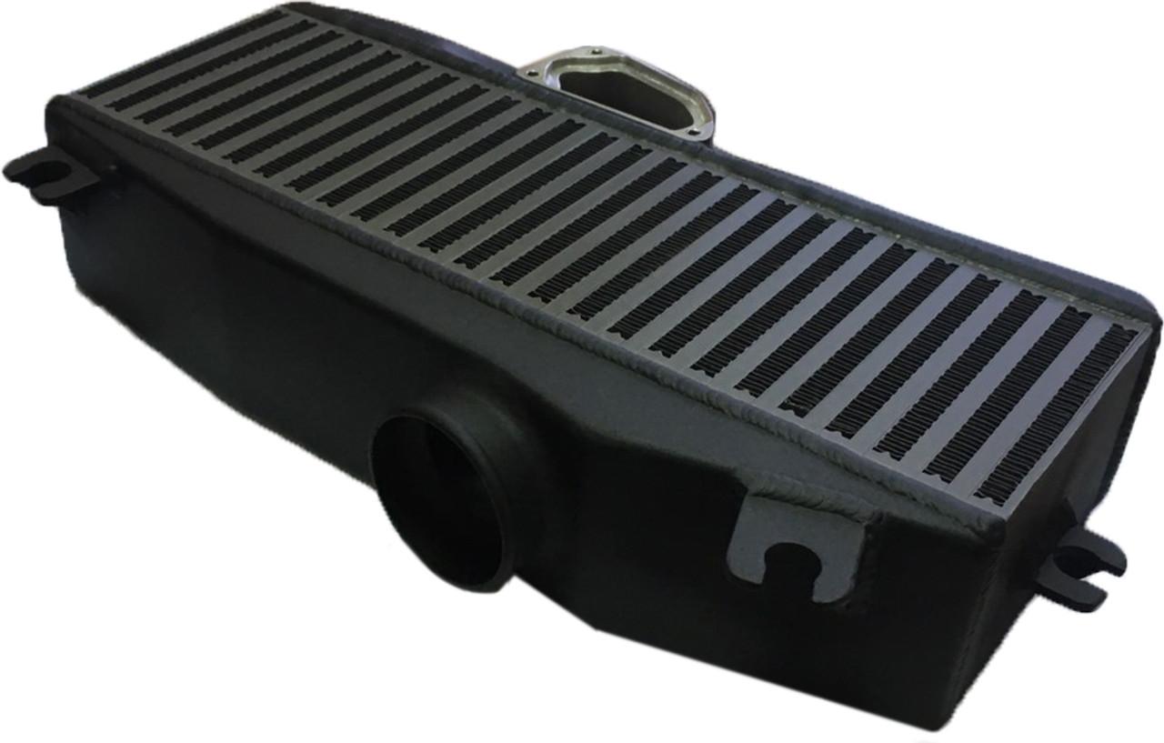 IntercoolerTop Mount Intercooler Kit Impreza WRX EJ20 S2X93G94BBLKT