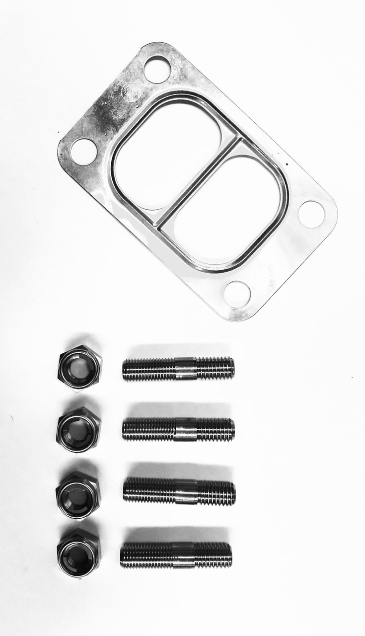 VL Commodore Manifold Stud & Gasket Kit H12879TNA001T