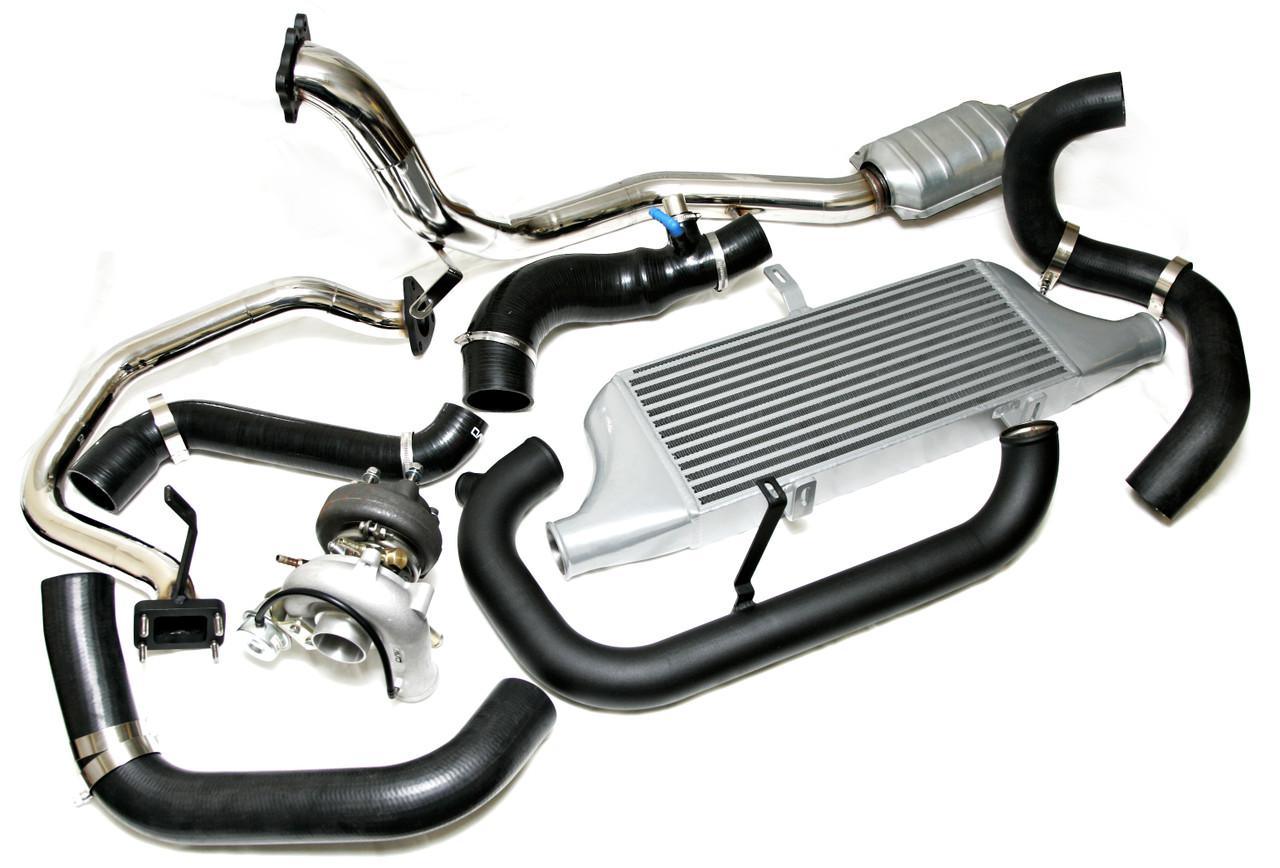 Turbo Turbo Kit Impreza 2.5i EJ25 S2108K07A001T