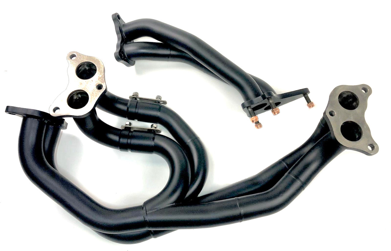 Exhaust Manifold All EJ20 Twin Scroll S1303G3NA001T