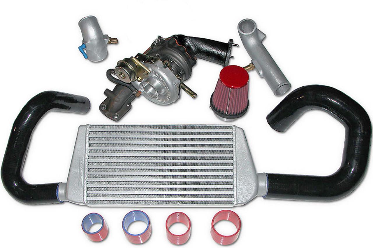 Base Turbo Kit - Miata NB8 BP