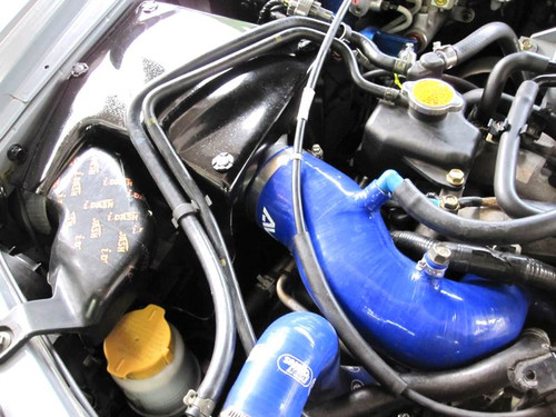 Intake Cold Air Box Forester XT EJ25 S2A02G4UAFRPT