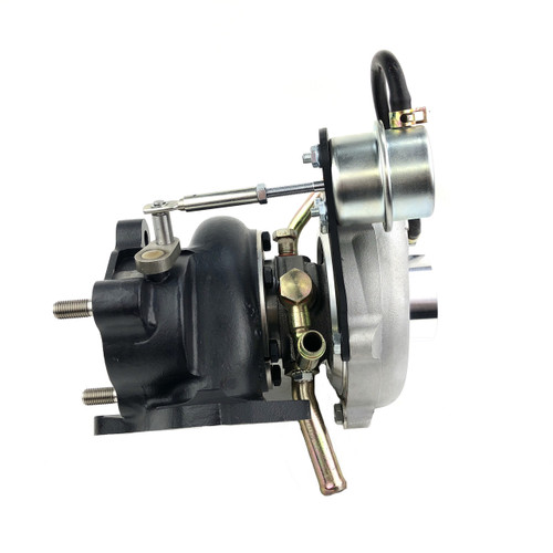 AVO Black Series Billet 2848 Bolt-On Turbocharger