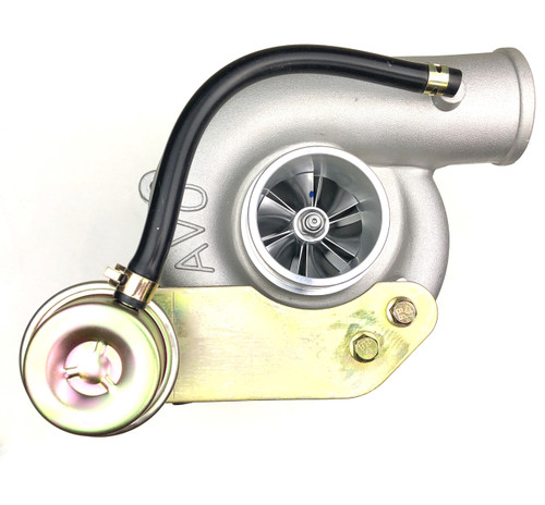 BRZ, FRS & 86 FA20 2012+ AVO1849 Billet Complete Turbocharger