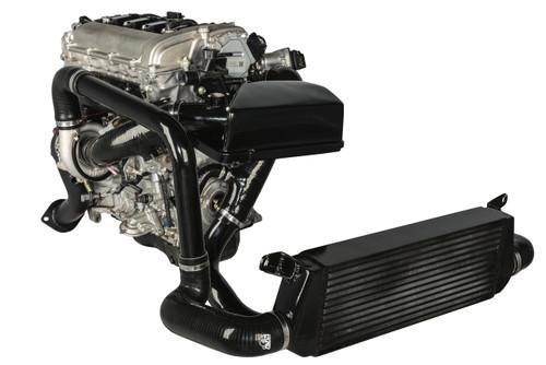 MX5 ND RHD 2.0L Stage 1 Turbo Kit