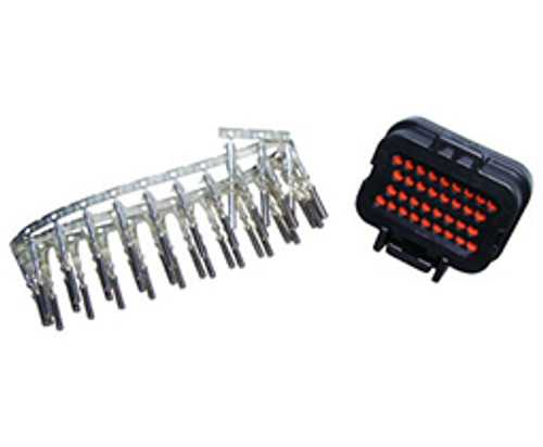 Terminal & Plug Kit - Loom B type