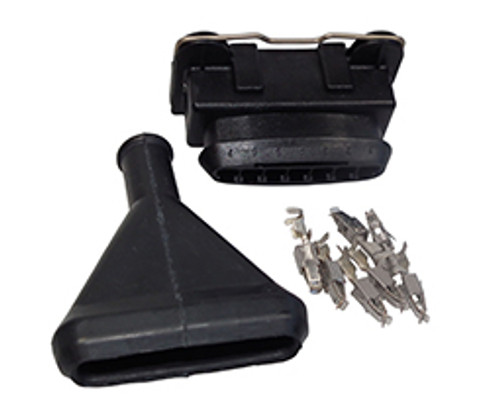 Bosch 7 Way Plug Kit