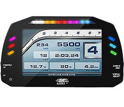 MXS - Race Edition Dash