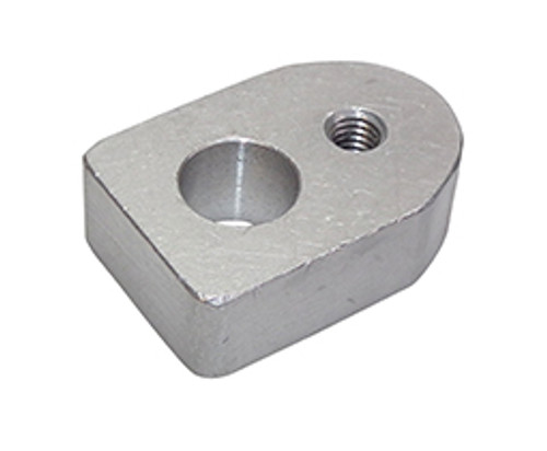 Aluminium Mounting Boss for Bosch IAT Sensor