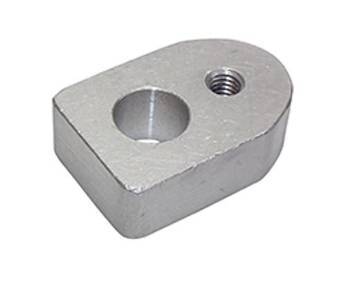 Steel Mounting Boss for Bosch IAT Sensor