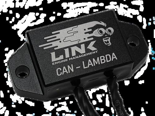 CAN Lambda