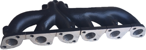 VL Commodore Hi-Flow Cast Turbo Exhaust Manifold