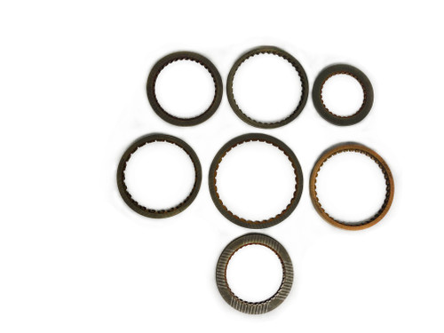 Patrol Y62 Automatic Upgrade Clutch Plates