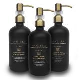 AYURVEDIC LIQUID SOAP | 3 PACK