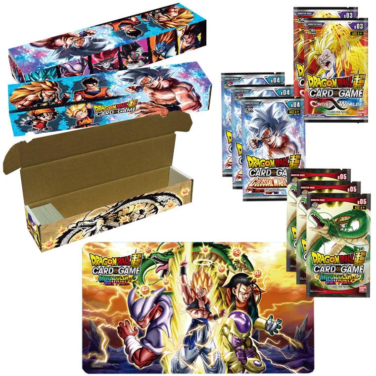 DBS: Collectors Value Box