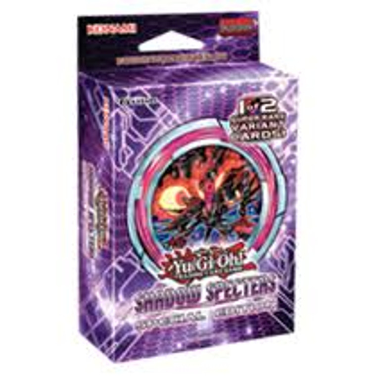 YGO Special Edition: Shadow Specters