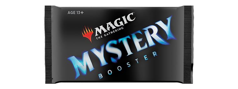 MTG Mystery: Booster Pack
