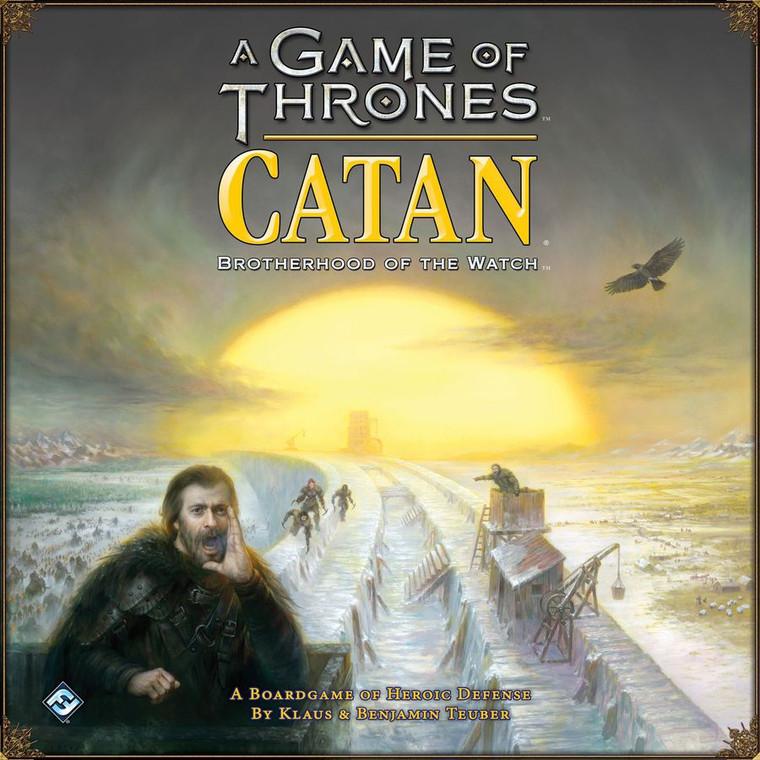 Catan: A Game of Thrones