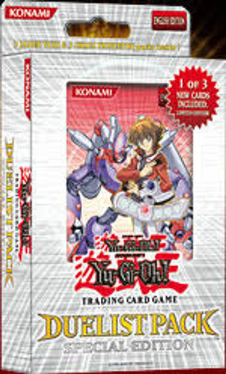 YGO Special Edition: Duelist Pack