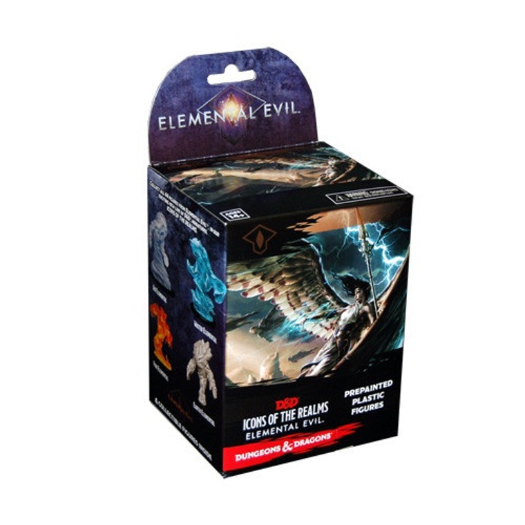 D&D Icons of the Realms: Elemental Evil - Booster Pack