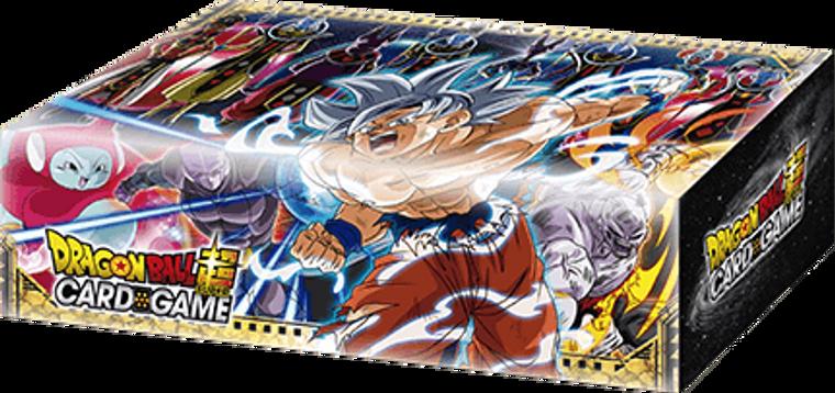 Dragon Ball Super Draft Box 5 Divine Multiverse