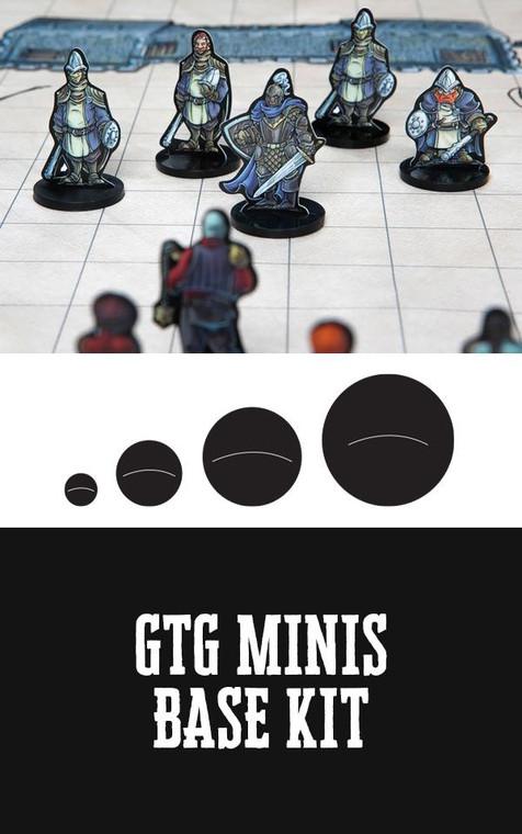 GTG Minis: Base Kit