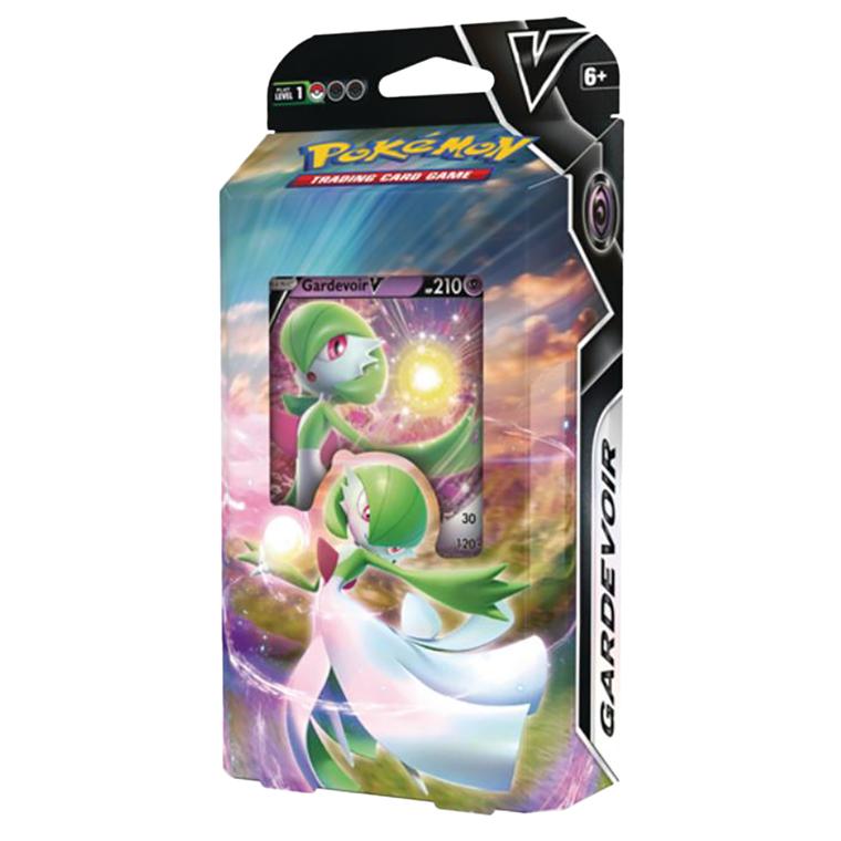 Pokemon TCG: V Battle Deck - Gardevoir