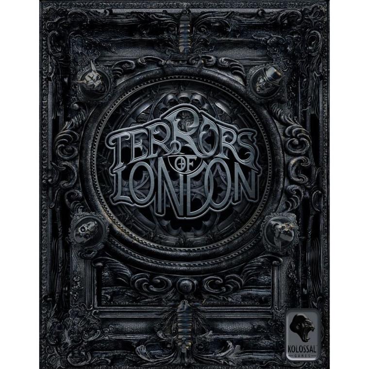 Terrors of London
