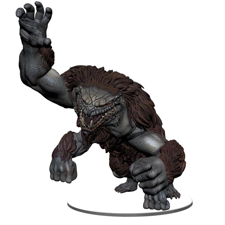 Critical Role: Monsters of Wildemount Udaak Premium Figure
