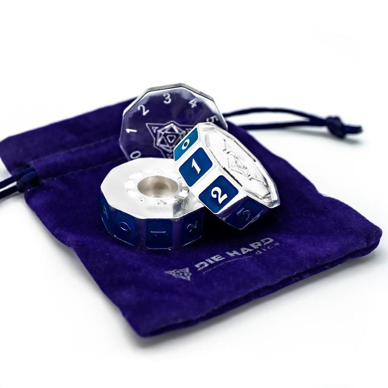 LifeLink Counter - Blue Upgrade Kit