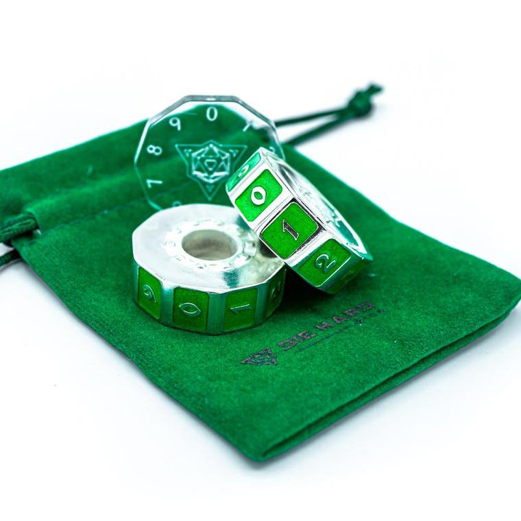 LifeLink Counter - Green Upgrade Kit