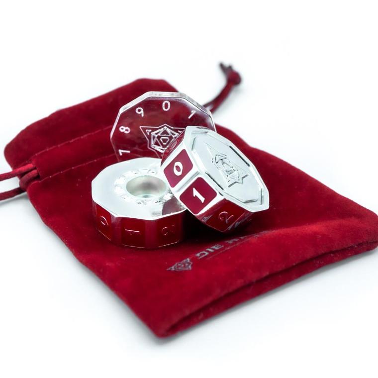 LifeLink Counter - Red Upgrade Kit