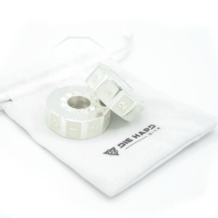 LifeLink Counter - White Upgrade Kit
