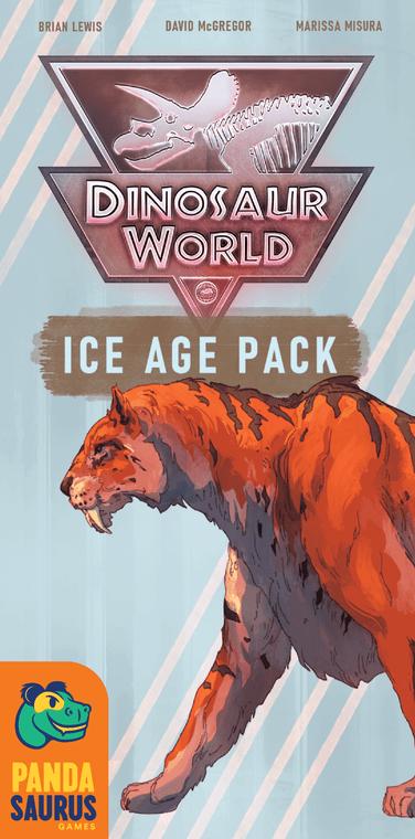 Dinosaur World: Ice Age