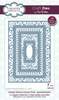 Sue Wilson Indian Ocean Collection - Background Die CED10011 - Pre-Order 15% Off