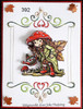 Laura's Design Card Stitching Pattern - LD392