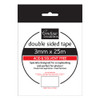 Couture Creations 3mm Double-sided tape