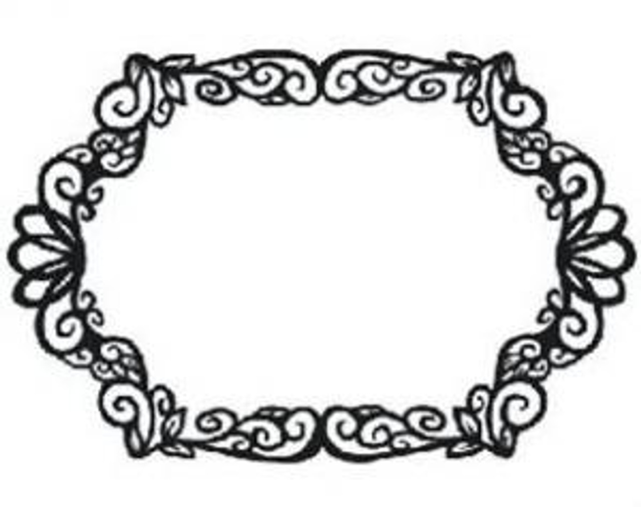 Sue Wilson Stamps To Die For - BLOSSOMING FRAME UMS517 - 10% Off FREE POSTAGE Pre-Order