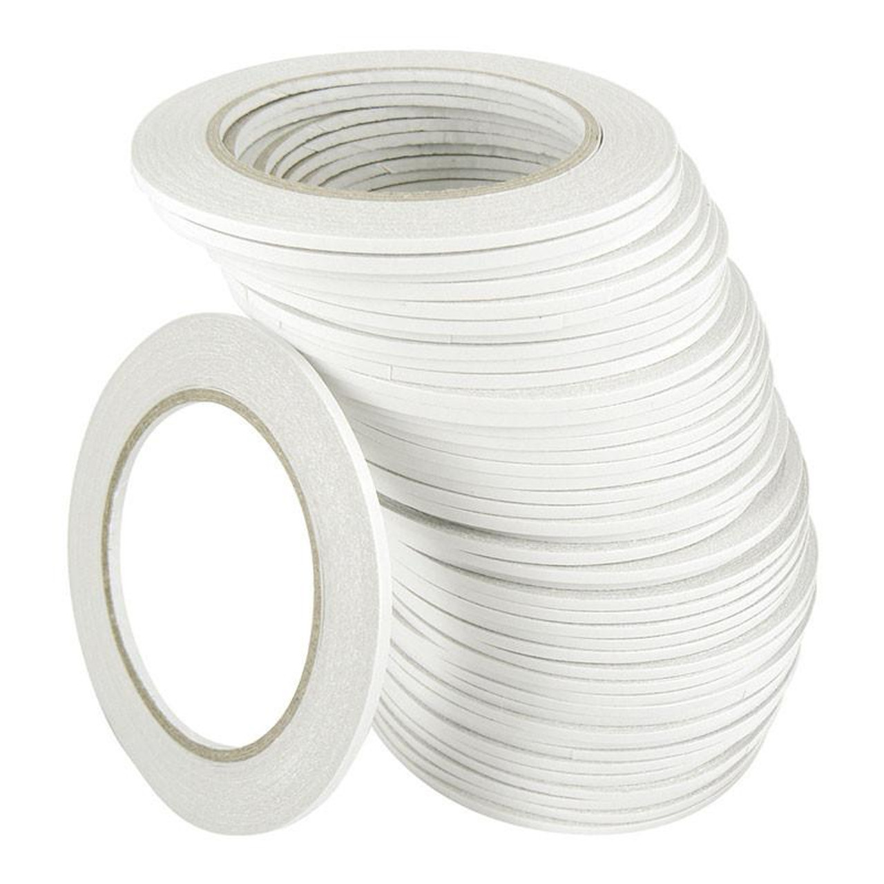 Couture Creations Double-Sided Tape 3mm x 25m - Bulk - 48 Pieces (AD90015)