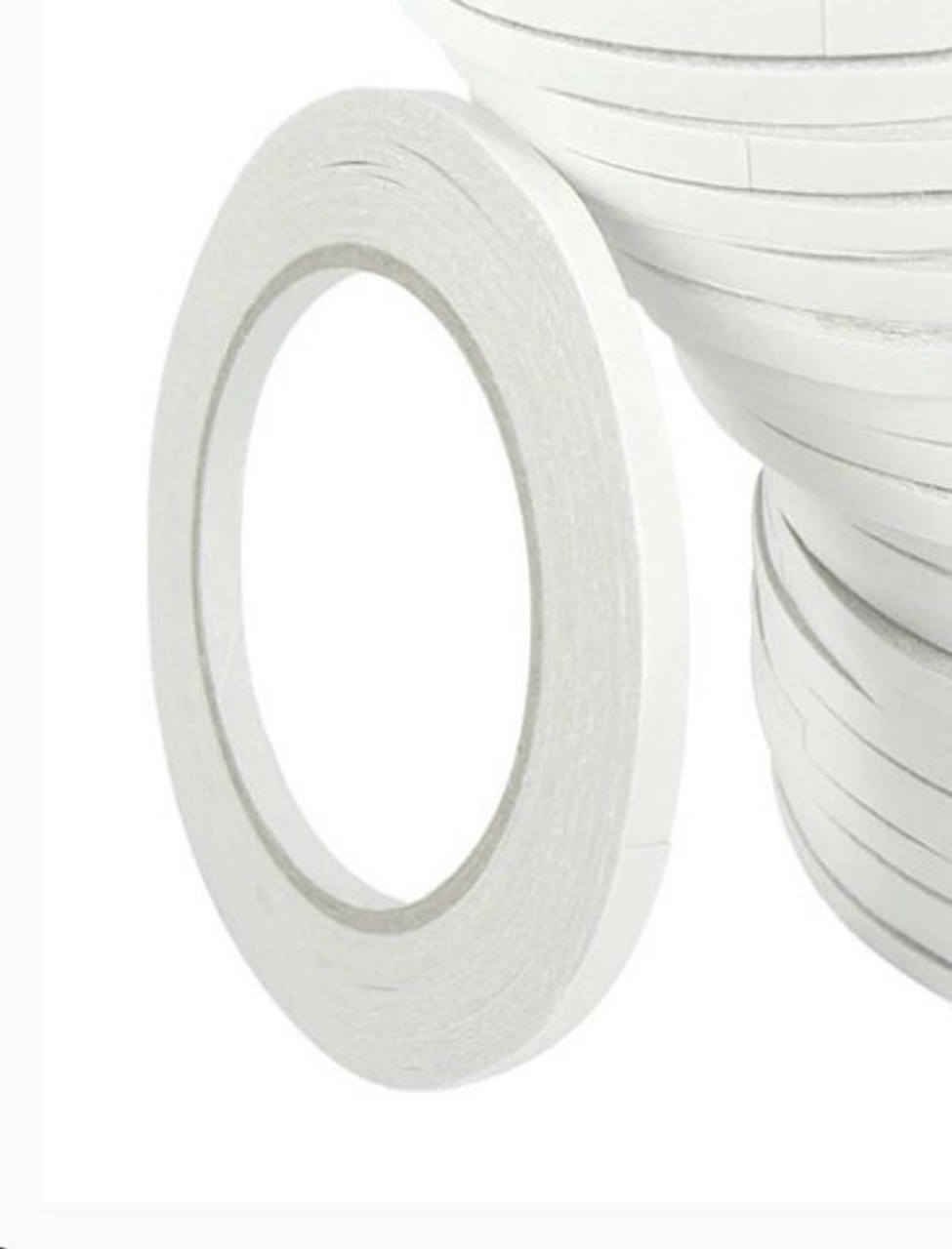 Double-Sided Tape 6mm x 50m