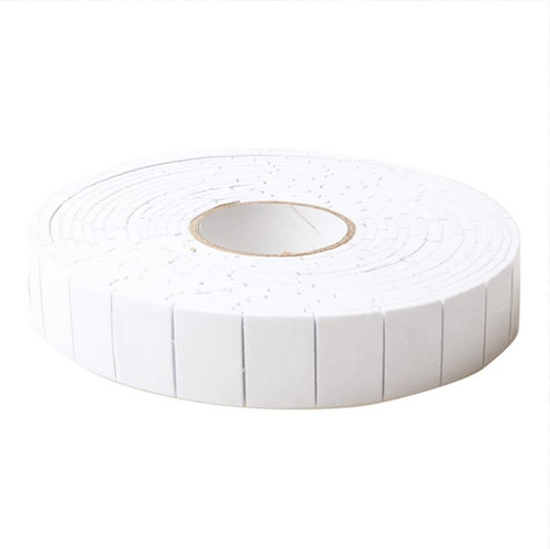 Couture Creations Adhesive Foam Rectangles - 250pc