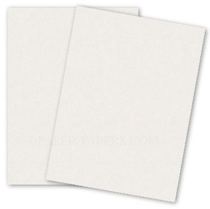 """Card Pack 5"""" x 7"""" Metallic 20 Sheets 250gsm - CURIOUS ICE SILVER"""