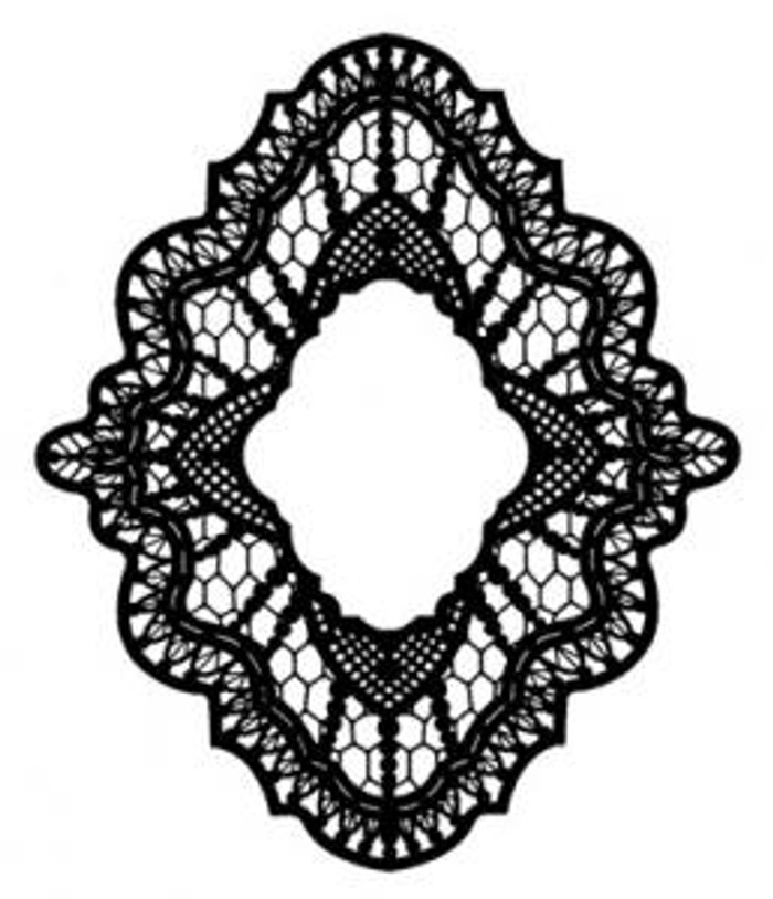 Sue Wilson Stamps To Die For - DELICATE LACE UMS563 - 10% Off FREE POSTAGE Pre-Order