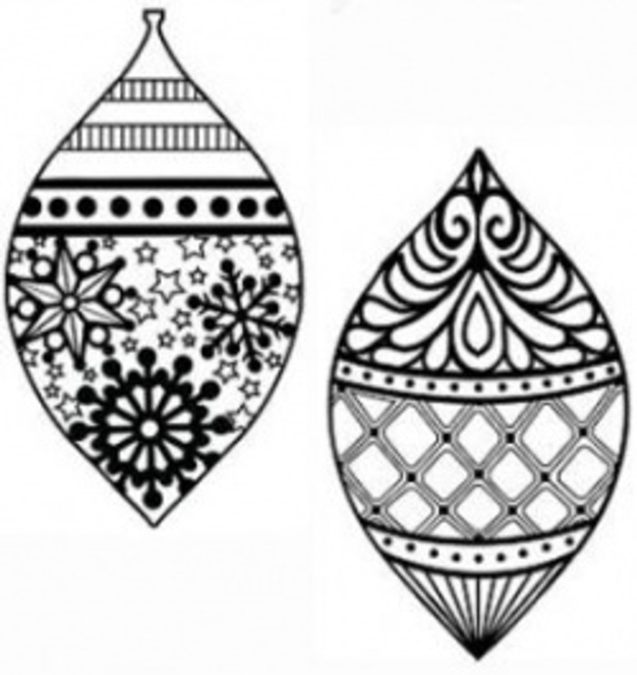 Sue Wilson Stamps To Die For - MINI SNOWFLAKE & TIERED BAUBLE UMS540 - 10% Off FREE POSTAGE Pre-Order