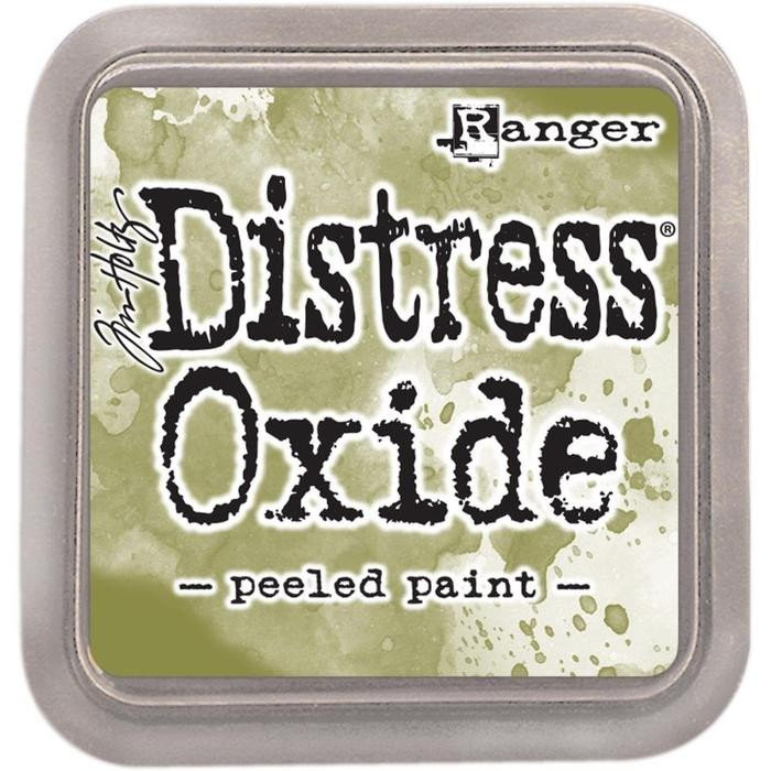 Ranger/Tim Holtz Distress Oxide Ink Pad - PEELED PAINT  TDO56119